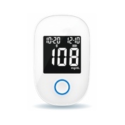 Humhealth Glucometer device